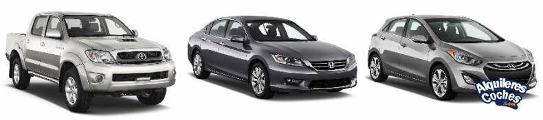 Gran Canaria (Puerto Rico) coches disponibles en