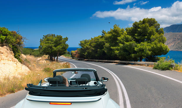 coches de alquiler en Fuerteventura