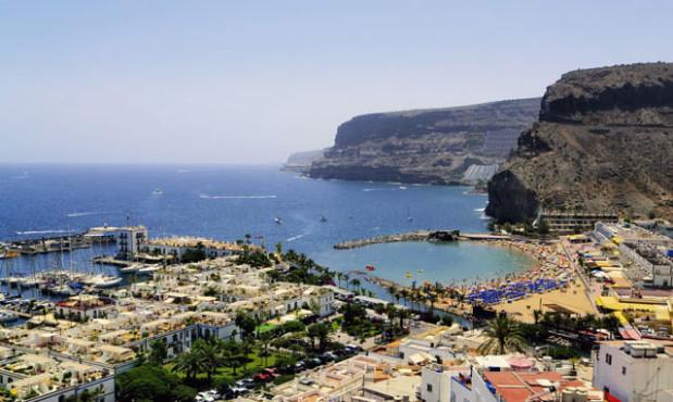 Alquiler de coches en Gran Canaria