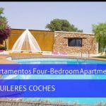 Apartamentos Four-Bedroom Apartment in Ibiza with Pool I, booking al mejor precio
