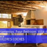 Four-Bedroom Villa in Ibiza ciudad with Terrace, booking al mejor precio