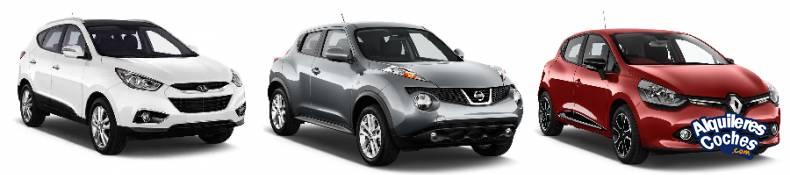 Arganda Del Rey (Centro Ciudad) alquiler coches