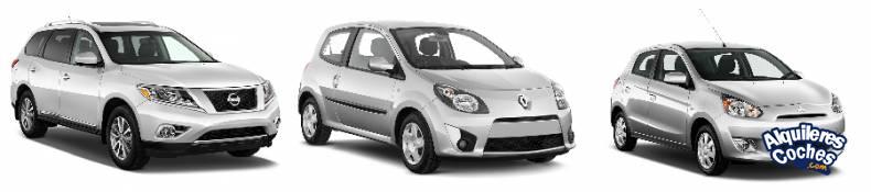 Collado Villalba (Centro Ciudad) alquiler coches