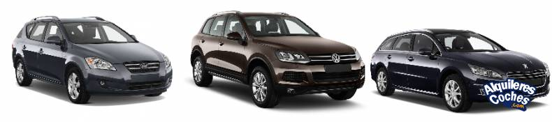 Costa Teguise alquiler coches