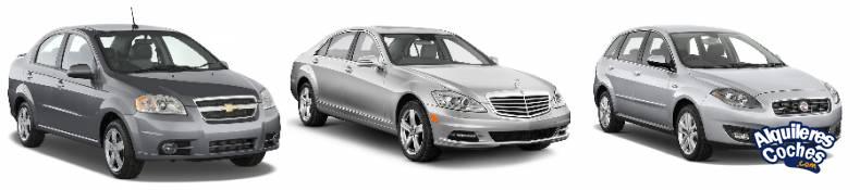 Elche (Centro Ciudad) alquiler coches