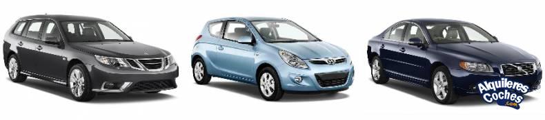 Tarrasa (Centro Ciudad) alquiler coches