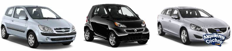 Benidorm (Polígono Pp3 Oeste) alquileres coches