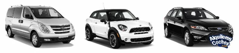 San Antonio (Sur) alquileres coches