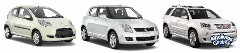 Alzira (Centro Ciudad) coches disponibles en