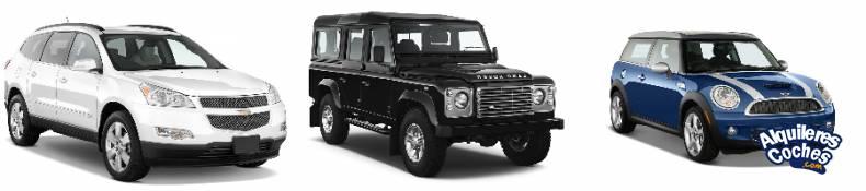 Arganda Del Rey (Centro Ciudad) coches disponibles en