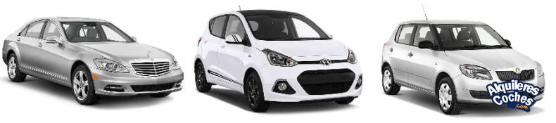 Calpe (Centro Ciudad) coches disponibles en