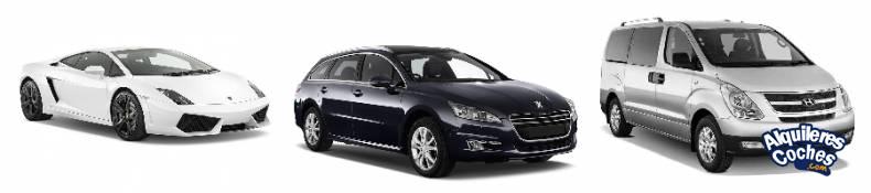 Denia (Centro Ciudad) coches disponibles en
