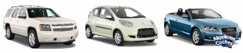 Gran Canaria (Riu Gran Canaria (Hotel) coches disponibles en