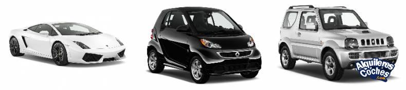Mahón (Centro Ciudad) coches disponibles en