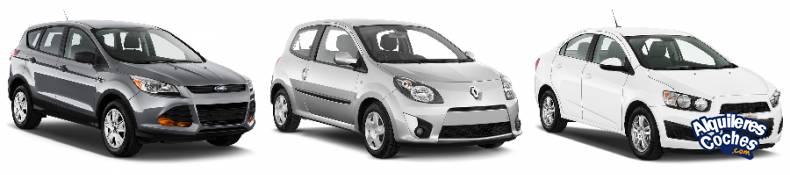 Nh Barajas (Hotel) coches disponibles en