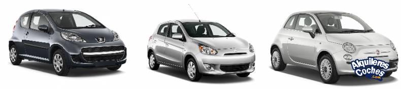 Tarrasa (Centro Ciudad) coches disponibles en
