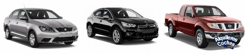 Botafoch (Puerto Deportivo) coches para alquilar en