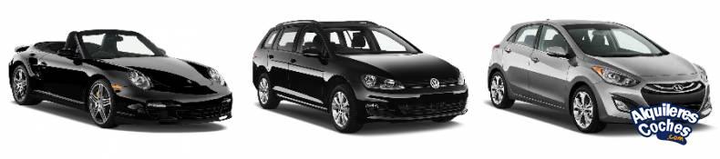 Móstoles (Zona Industrial) coches para alquilar en