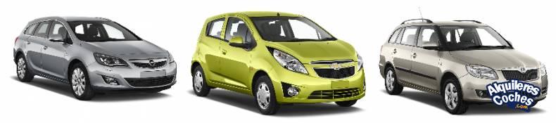 Puerto Sagunto (Centro Ciudad) coches para alquilar en