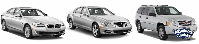 San Antonio (Norte) coches para alquilar en