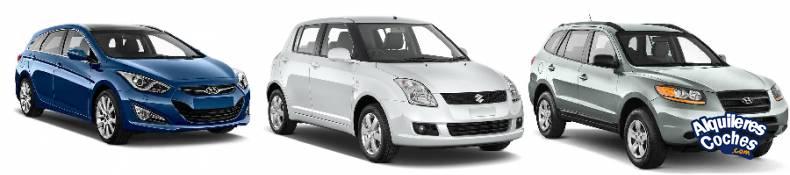 Torremolinos (Centro Ciudad) coches para alquilar en