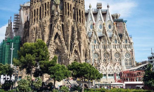 alquiler de coches en Barcelona