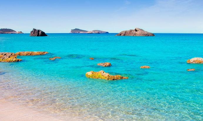 coches alquiler Ibiza