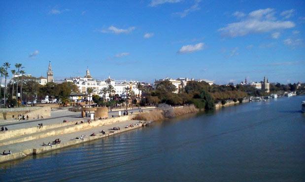 alquiler coches Sevilla aeropuerto