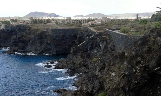 alquiler coches Tenerife Sur