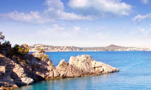 alquiler de coches en Majorca