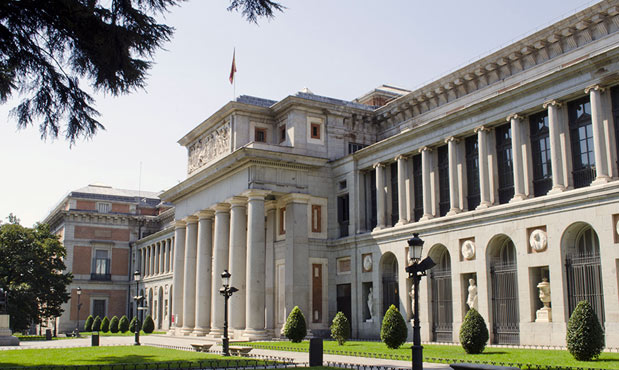 alquiler de coches Madrid