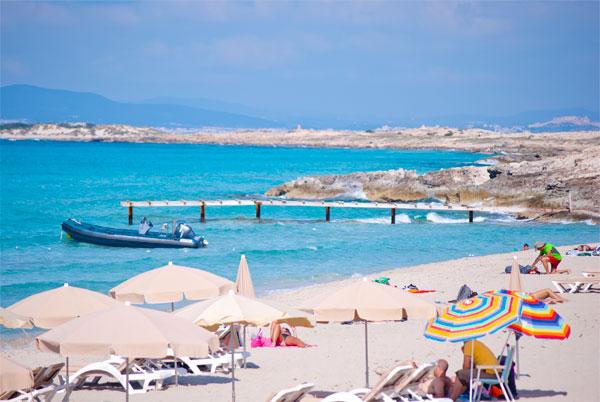 Alquiler De Coches En Formentera Puerto