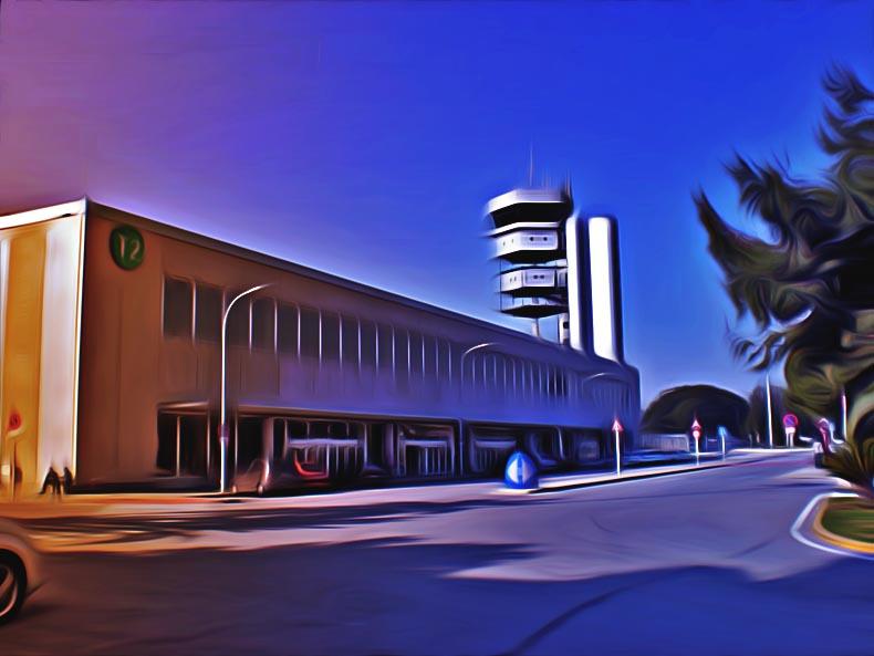 alquiler coches aeropuerto teminal 2